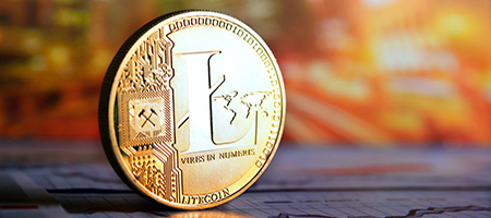 Litecoin: past, present and future