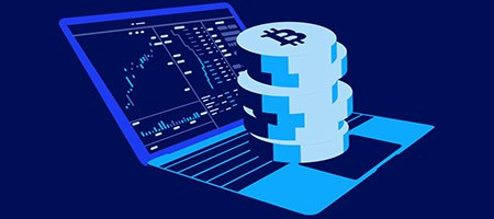 TOP-10 Cryptocurrency Forex Brokers