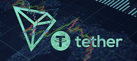 Omni Gets Left Behind with Tron-Tether Partnership