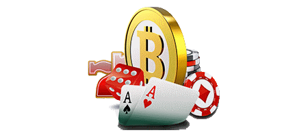 TOP-10 Online Bitcoin Casinos