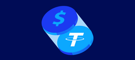 Tether supported by only 74% dollar reserves