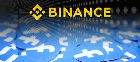 Binance Negotiations With Facebook