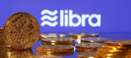 Leave Libra, Urges Open Markets Institute