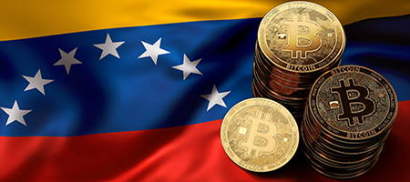 Venezuela: Bitcoin Trading at All-Time High