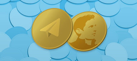 Telegram crypto currency might see launch
