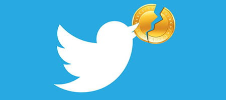 Forget about Twitcoin, Says Twitter CEO