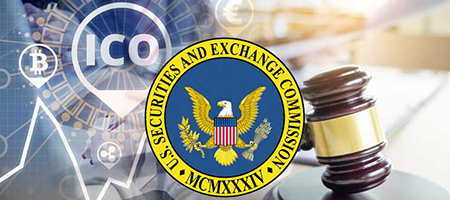 ICO Marketing Firm Faces SEC Charges