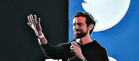 Twitter CEO joins the ICO platform CoinList