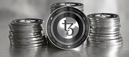 Tezos (XTZ): a Strong Gaine