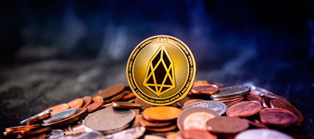 EOS Could Lead the Way to Altseason