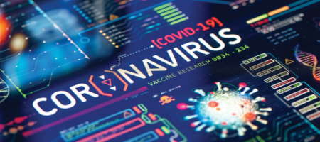 Global Crypto Community Comes Out in Full Force Against Coronavirus