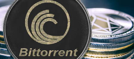 BitTorrent Is Looking for Exit from Tight Range