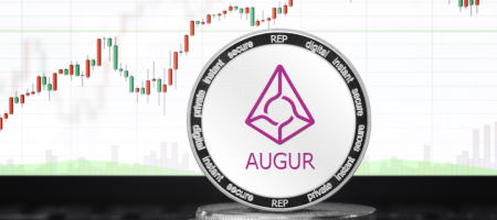 Augur (REP) - Ready to Break the Resistance