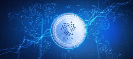 IOTA (MIOTA): Good Enough For Shorting Only