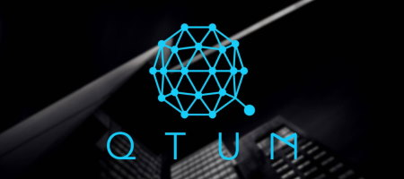 Qtum: Chugging Along to the Upside