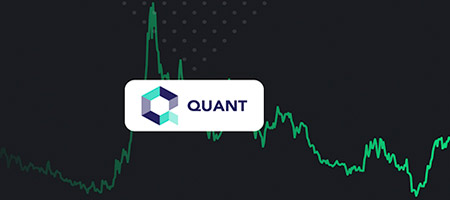 Quant Network (QNT): Already in an Uptrend