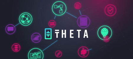 Theta Token (THETA): Bull Flag Before the Rally