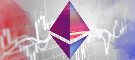 Ethereum (ETH) Is Preparing to Take a Dip