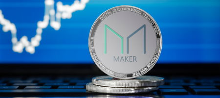 Maker (MKR) Is Destined For Another Upswing