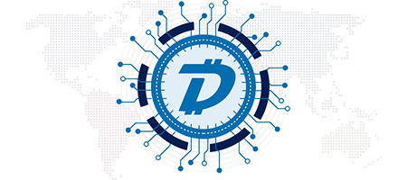 DigiByte (DGB): The Uptrend is Bound to Continue