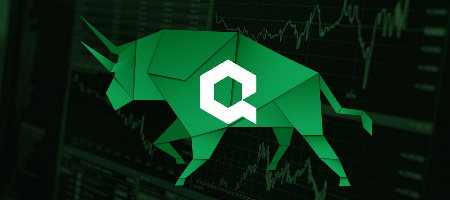 Quant (QNT): Close to Confirming the Downtrend Reversal
