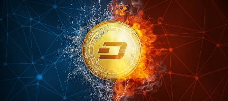 Dash: System Update Announcement Triggers Bullish Expectations