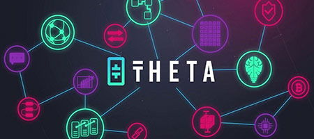 THETA Sees Revival After a Mild Correction