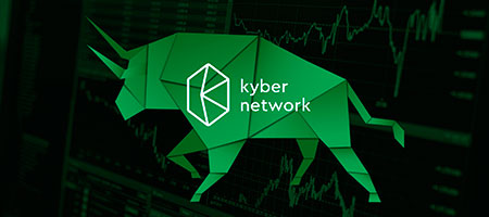 Kyber Network (KNC): Undergoes a Deep Correction