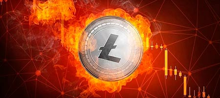 Litecoin (LTC) Goes Up After PayPal News