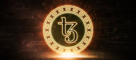 Tezos (XTZ) Drives Slowly But Resolutely to the Upside