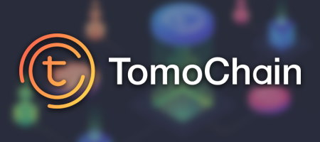 TomoChain (TOMO): Flows Inside the Descending Triangle