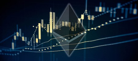 Ether hits $500 for the first time since June 2018