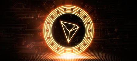 TRON (TRX) Changes Its Stance to Bearish