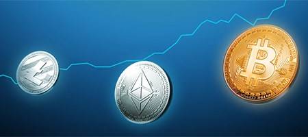 Cryptomarket consolidates after sharp rise