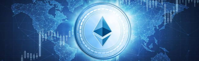 Why Ethereum has been rising faster than Bitcoin price in 2021
